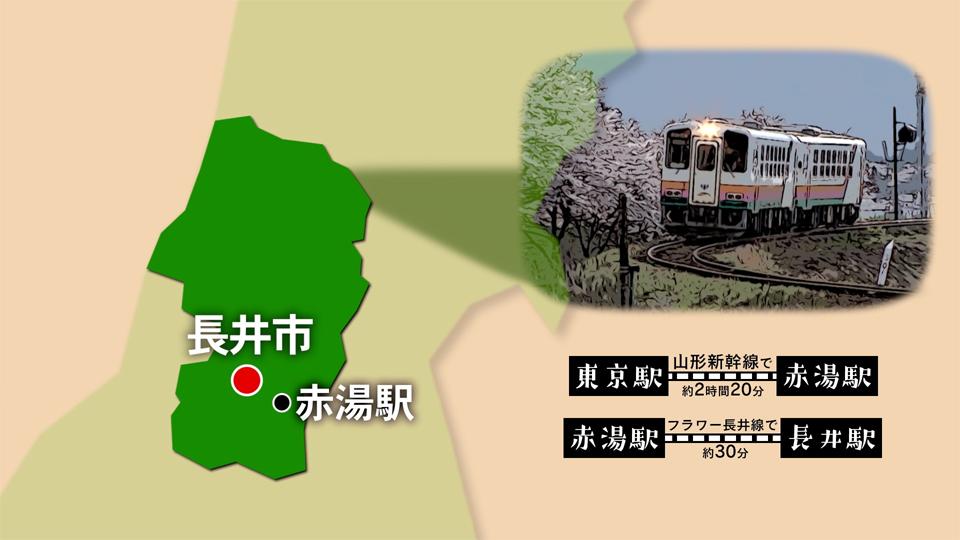【#1295】長井編 置賜三十三観音 〜長井市(5月2週):画像
