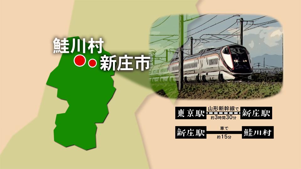 【#1302】農園ランチめぐり〜鮭川村・新庄市(6月5週):画像