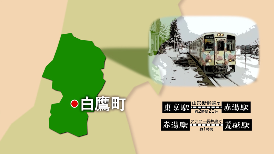 【#1331 】古民家体験〜白鷹町(2月2週):画像