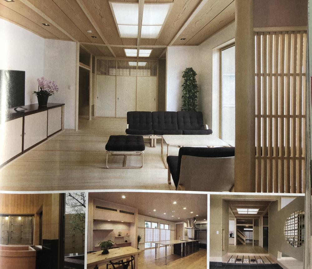 建物内観デザイン2:画像