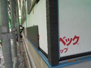 「共同住宅新築工事 No.7」の画像