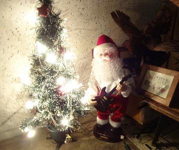クリスマスの後は・・・/