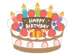 「今日は社長の誕生日です!」の画像