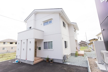 LimitedA(アレンジ)36/山辺町T様邸:画像