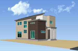 「9/10(日) 完成内覧会『これからの新たな3世帯住宅の在り方』」の画像