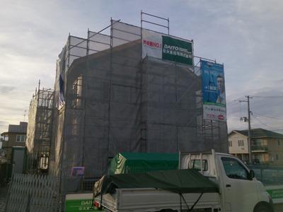 シティーフィールド東松島K様邸