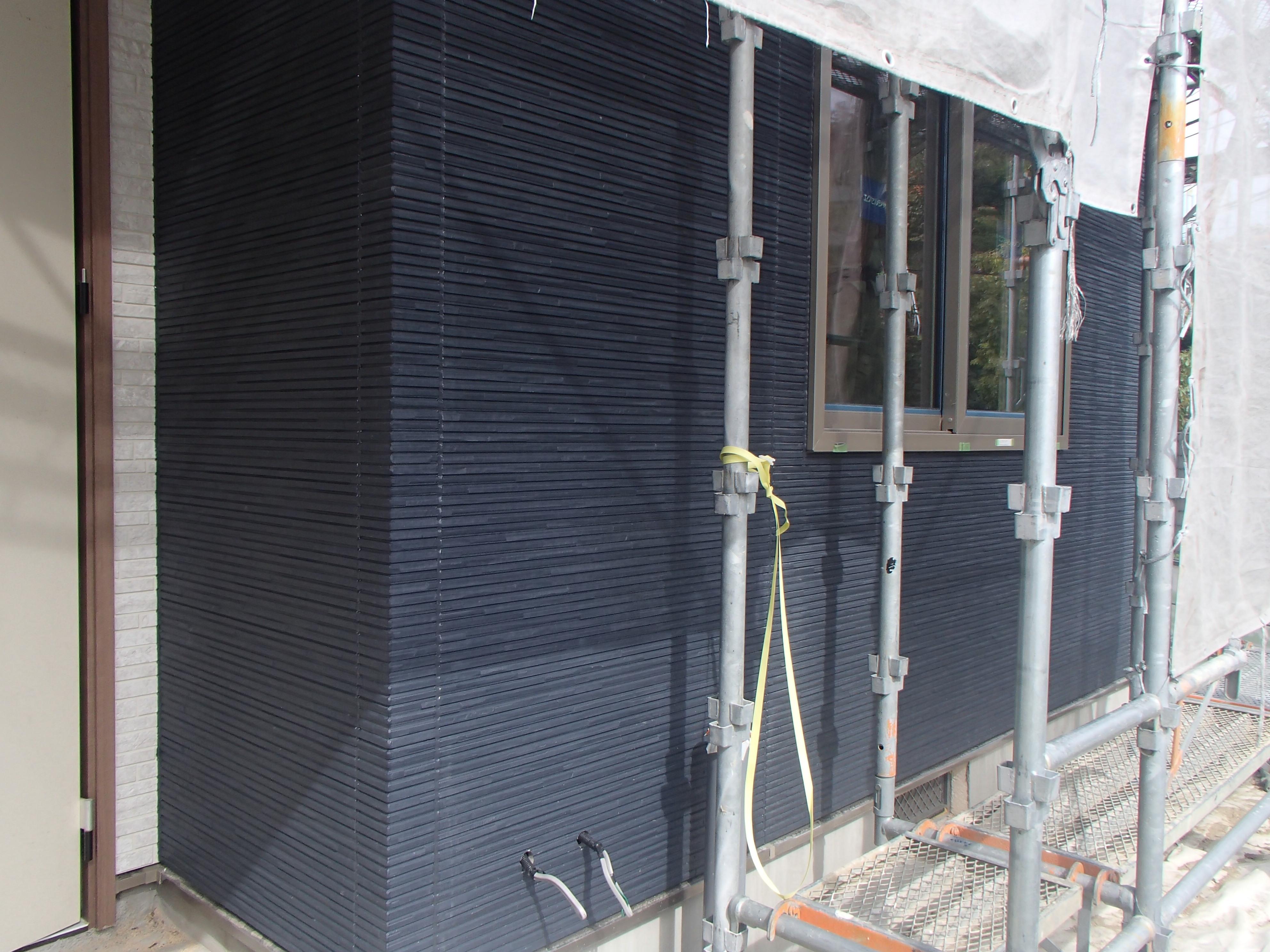 仙台市青葉区K様外壁工事完了:画像