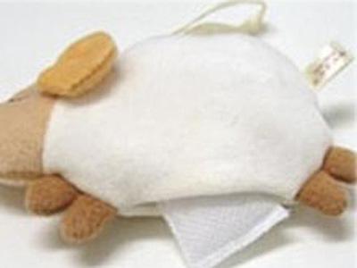 2007/12/14 08:04/【癒しのグッズ】おやすみ羊 おやすみサシェ