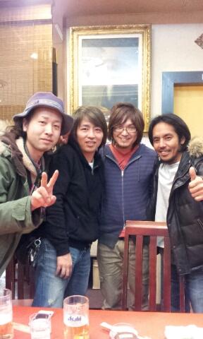 2012/02/23 01:44/懇親会 中華料理店