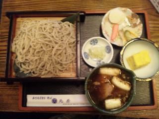 2012/03/02 10:16/こちらが今日の晩飯
