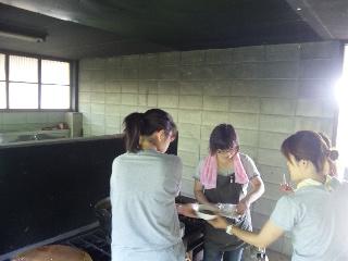 2012/08/02 19:37/四ッ谷親と子の会 宿泊体験 IN古代の丘