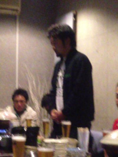 2012/11/29 05:40/エルザとオールとの交流試合