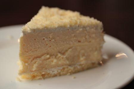 ガトーフレーズ/つや姫ドゥーブルチーズケーキ:画像