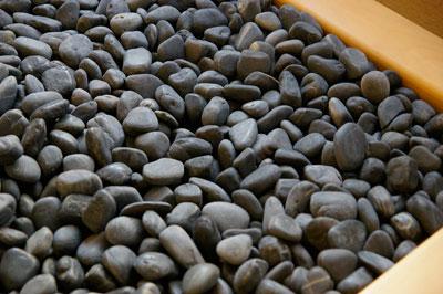 2009/12/09 23:06/玉川温泉のパワーを全身浴で・・・