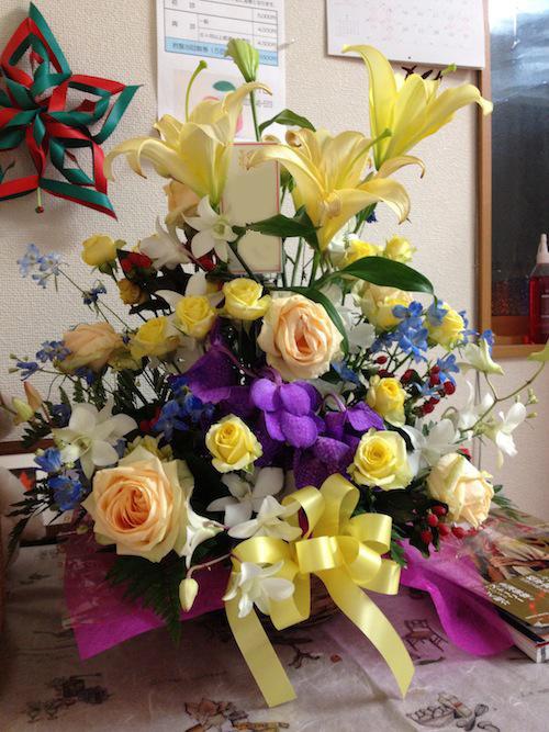 2012/06/01 15:03/【祝10周年】皆さまありがとうございます。