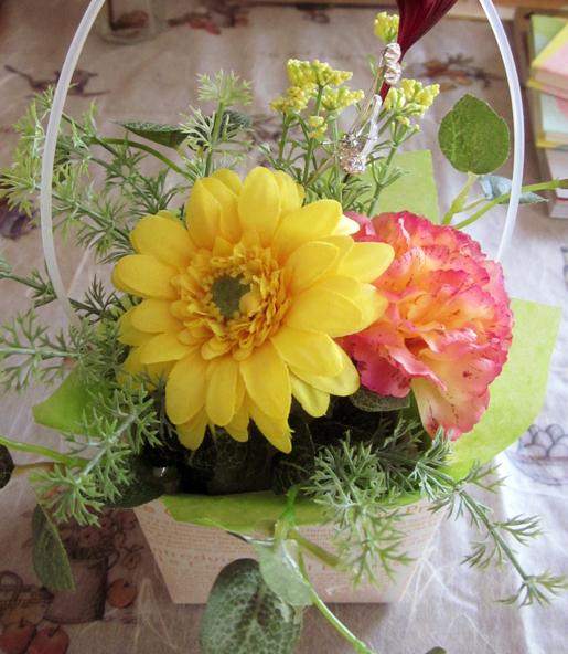 2012/06/20 19:12/きれいなお花ありがとうございました!