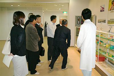 関川村コミュニティ連絡協議会のみなさん:画像