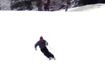 スキー検定1級合格
