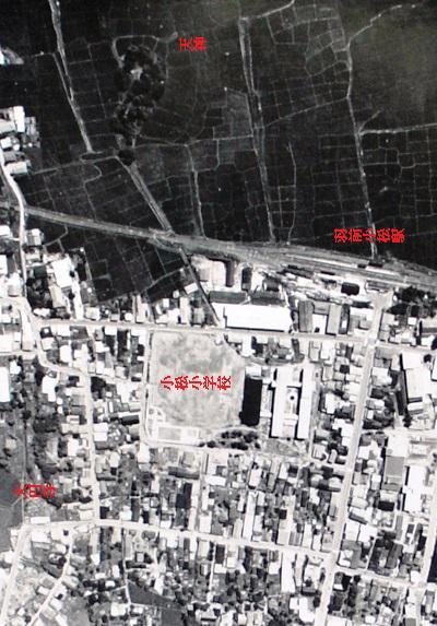川西町立小松小学校(その2)