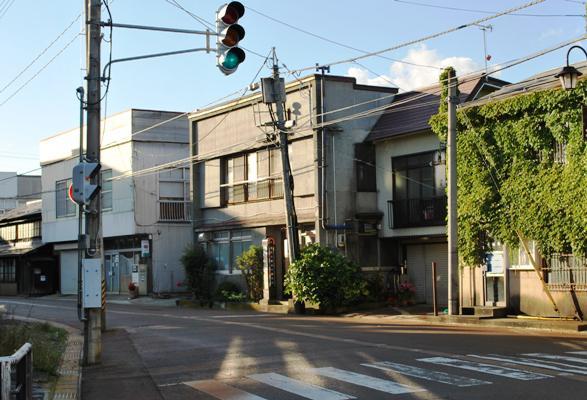 イザベラ・バードの通った道(山形県川西町小松編)その13(NO2)