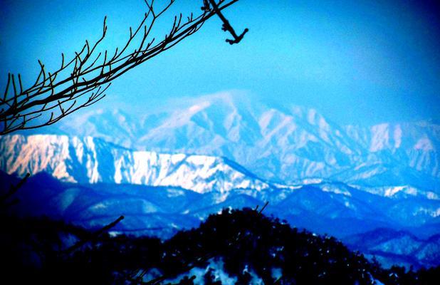 米沢スキー場今シーズン15回目