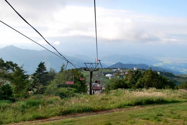 米沢市の兜山