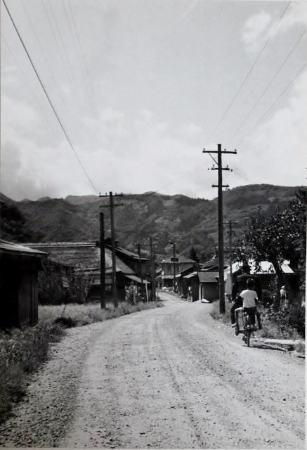 昭和の米沢古写真