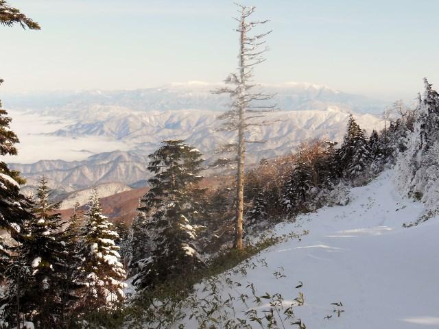 天元台高原スキー場55歳