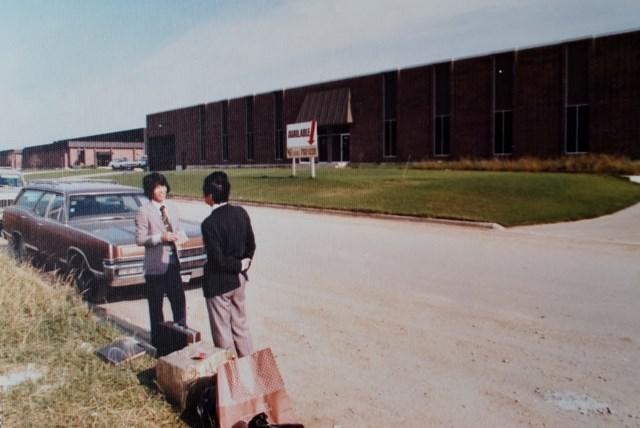 仕事の記録1975-1978年CBトランシーバ(その2)