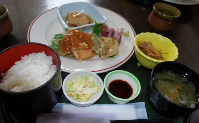 花園(日本料理)