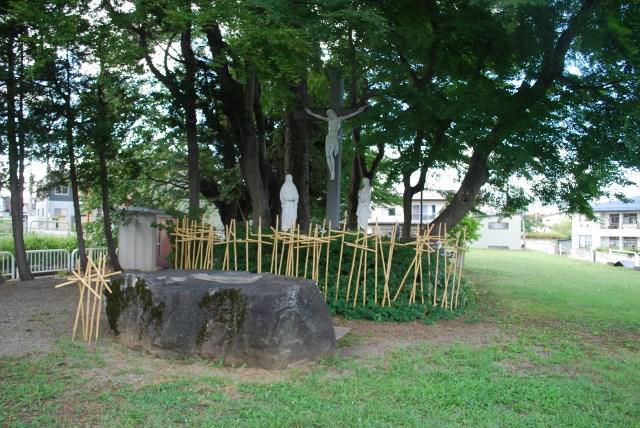 北山原殉教遺跡(ほくさんばらじゅんきょういせき)