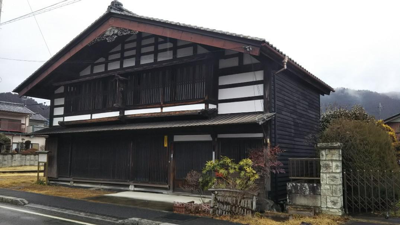 中山道坂本宿(その2)