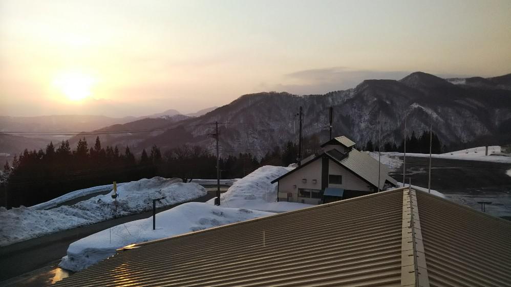 朝日自然観スノーパーク