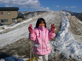 「なごり雪??   元気だね(^o^)/♪」の画像