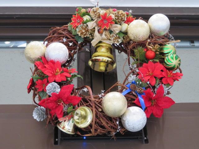 クリスマスシーズン到来♪:画像
