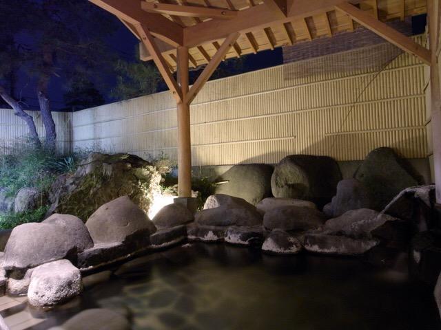 日が長くなってきましたね~|舞鶴荘