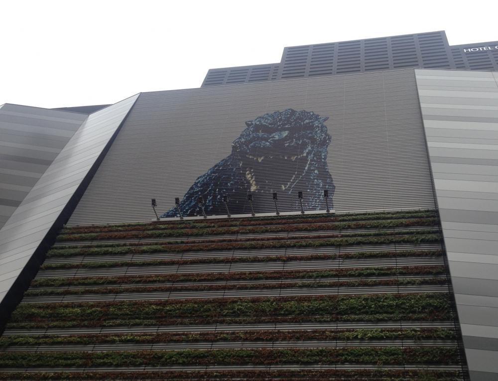 旧新宿コマ界隈は今、、、