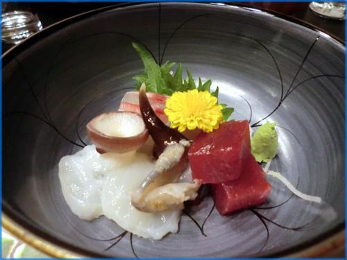 ◆秋あがり美酒と旬の魚介を楽しむ宴◆