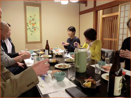 ◆秋あがり美酒と旬の魚介を楽しむ宴◆:画像