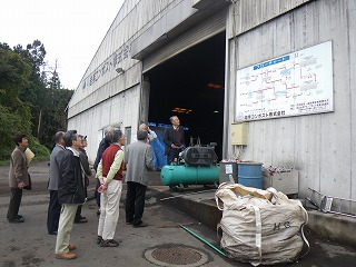 31市町村のし尿・下水汚泥をEMで処理(岩手県)