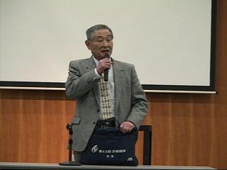 """""""EMよ親分になれ!""""の工藤正義先生講演 動画"""