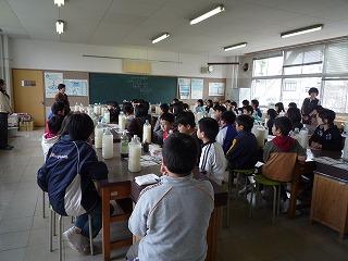 ★山形市第5小環境講座を行いました