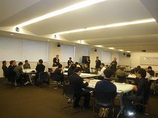 平成22年度「山形学」地域連携講座に参加!