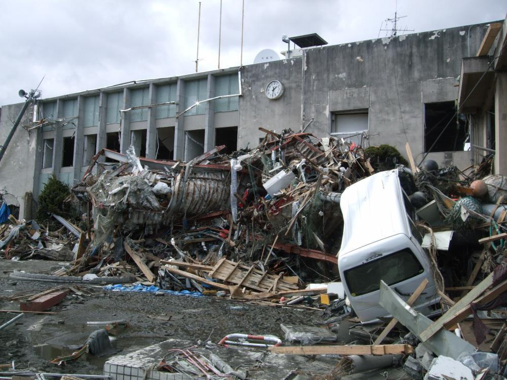 震災8年―「ヨクミキキシワカリ/ソシテワスレズ」…そして、「3・12」へ