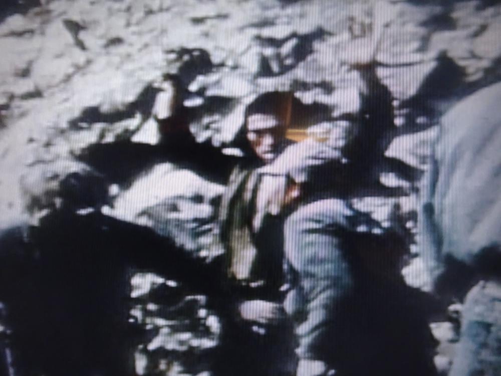 硫黄島と朝鮮人徴用工ー1