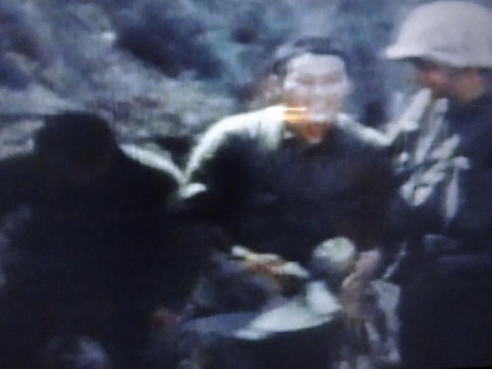 硫黄島と朝鮮人徴用工ー2