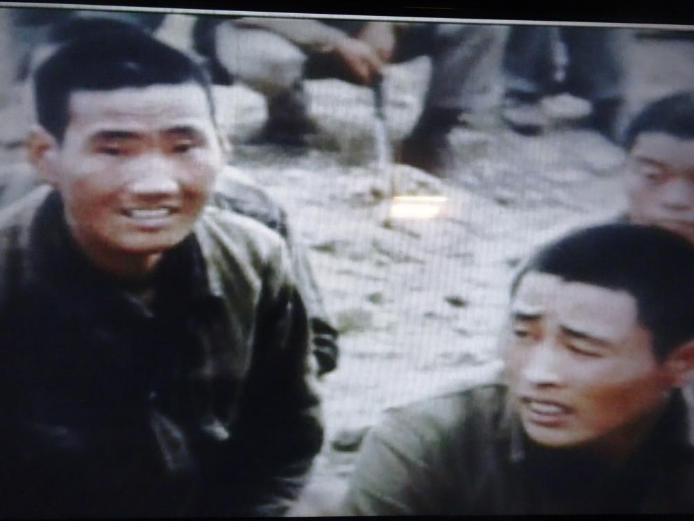 硫黄島と朝鮮人徴用工―11