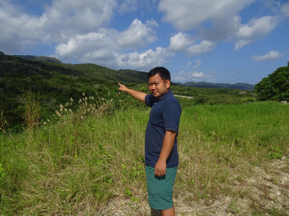沖縄から(4)―石垣島の怒れる若者たち