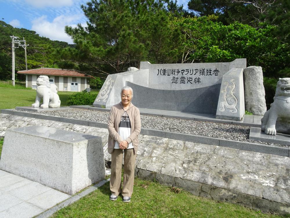 沖縄から(5)…石垣島の怒れるオバァとオジィたち