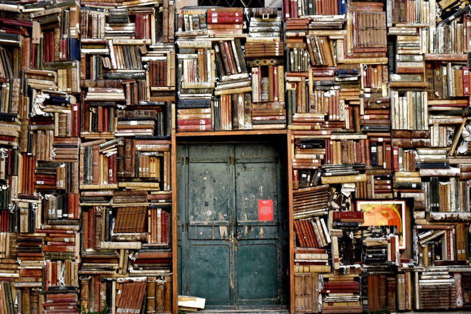 映画「ニューヨーク公共図書館」からー4